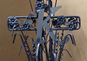 Custom Wrought Iron