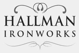Hallman Ironworks, Ontario, Kitchener