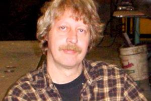 Rick Hallman