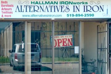 Hallman Ironworks